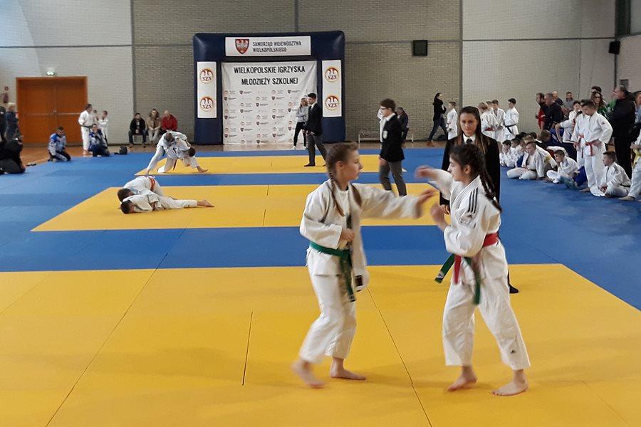 Gwiazdkowy Turniej Judo