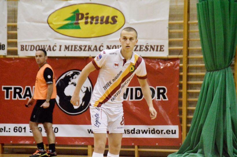 Turek: Walczyli podczas Turnieju Mikołajkowego - foto: Arkadiusz Wszędybył