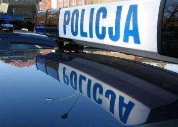 Policjanci błyskają dla bezpieczeństwa