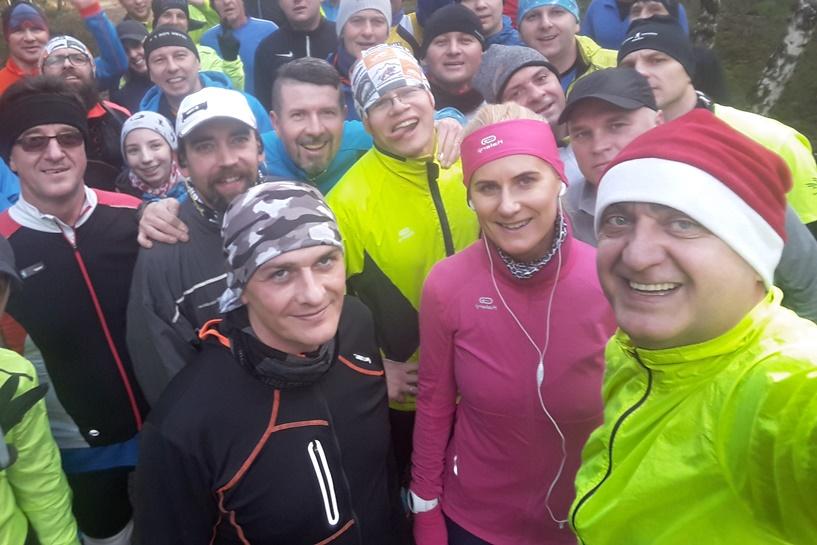 Cisew: IV Bieg Sylwestrowy z KB Maraton Turek