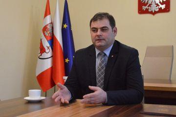 Wideo: Powiat stworzył warunki do inwestowania....