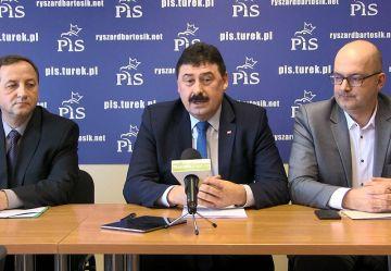 Wideo: 1,6 mln zł trafi do szpitala powiatowego z rezerw budżetowych państwa
