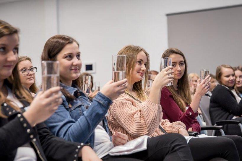 Uczniowie ZSR i polscy szefowie kuchni tworzą nowe trendy w polskiej gastronomii