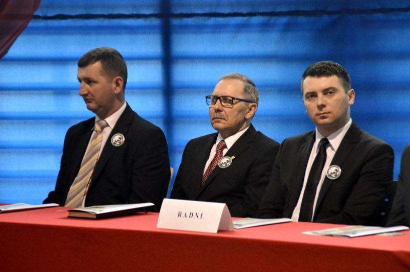 Kawęczyn: Uczczą 100-lecie Niepodległości podczas wyjątkowej sesji Rady Gminy
