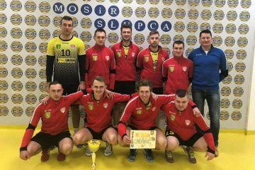 Sukces siatkarzy MKS Malanów w Regionalnej Lidze Piłki Siatkowej