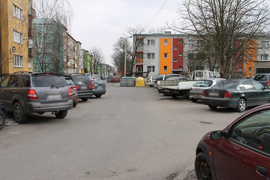 Turek: Rusza budowa ulicy 650-lecia