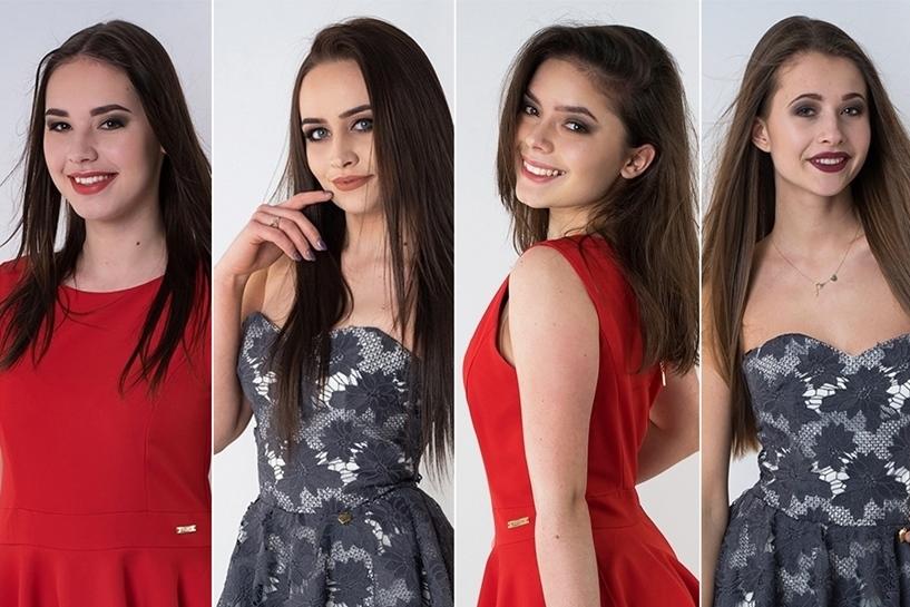 Chcą być Wielkopolską Miss. Agata, Kinga, Wiktoria i Weronika powalczą o koronę - foto: Kamil Hadyński
