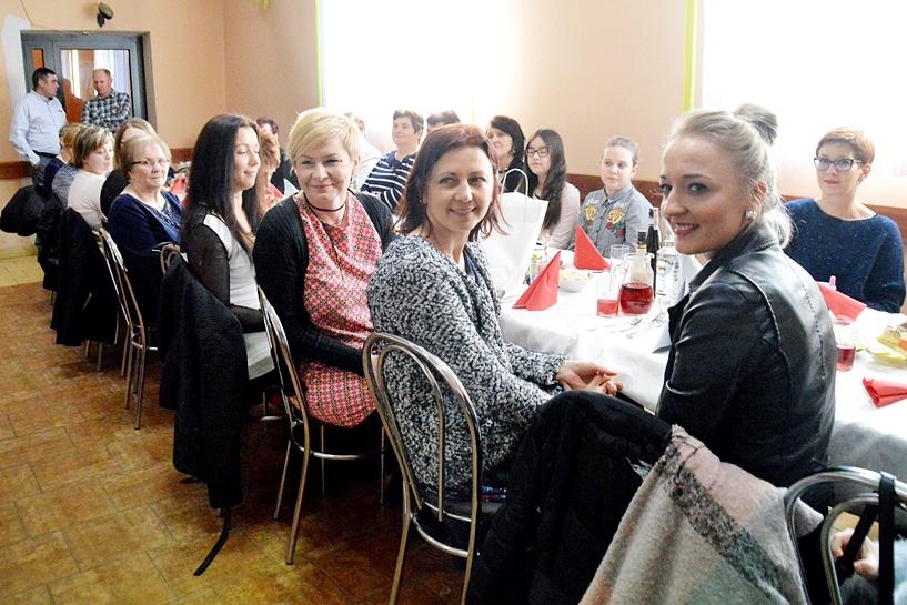 Bibianna: Dzień Kobiet dał okazję do integracji pokoleń - foto: Arkadiusz Wszędybył