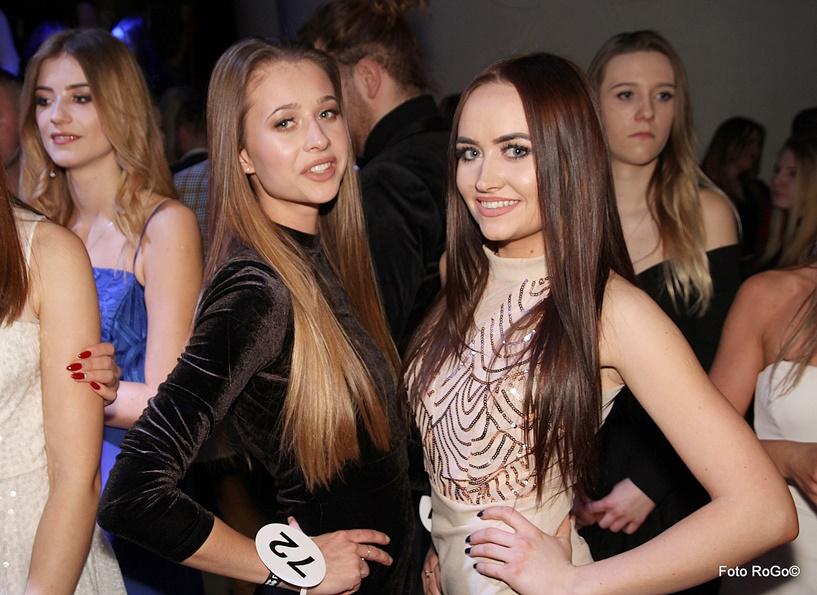Agata Stodzierz może zostać Wielkopolską Miss! 22-latka z Turku trafiła do finału konkursu - foto: RoGo