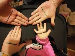 :  Iga - Nasza mała Wielka miłość