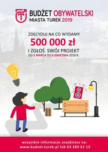 Rusza druga edycja Budżetu Obywatelskiego