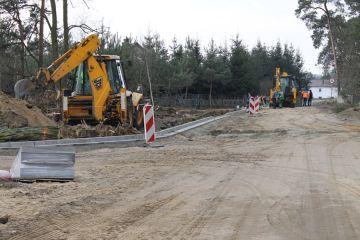 Turek: Kaczmarskiego w budowie