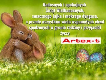 Życzenia ARTEX-T