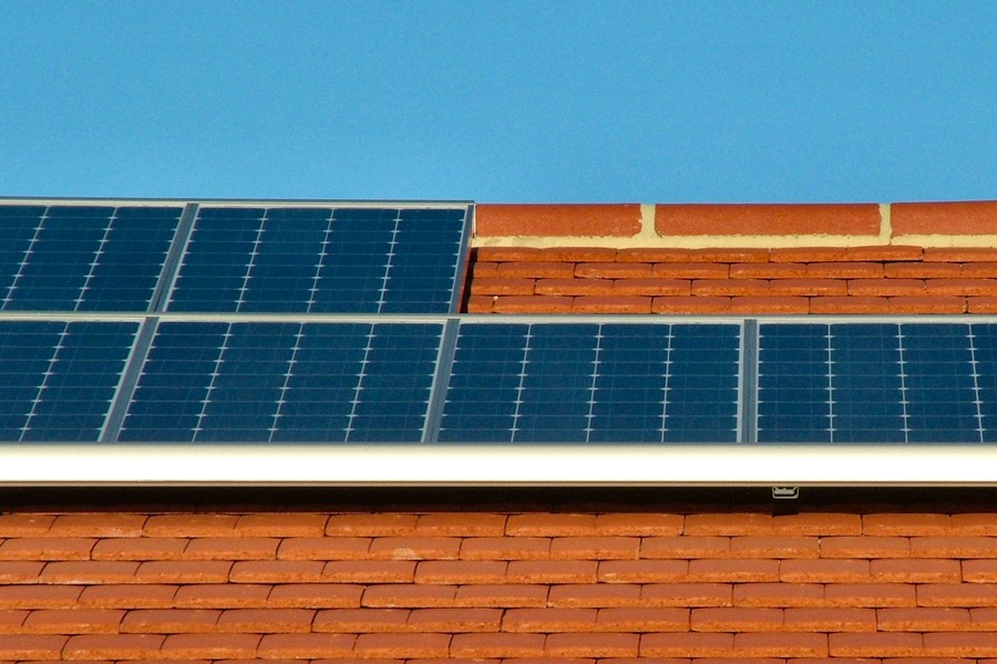 Fotowoltaika: Mamy to! Energia słoneczna dla turkowian -  foto: freeimages.com / fabiennew