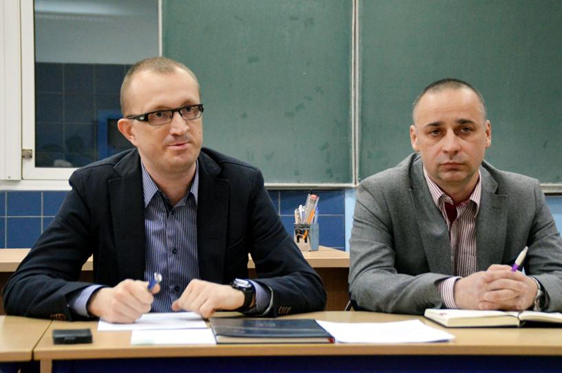Turek: Mieszkańcy spotkają się szkole. Radny Idzikowski zaprasza na zebranie - foto: AW