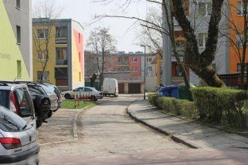 Ruszają prace na Dąbrowskiego i Legionów