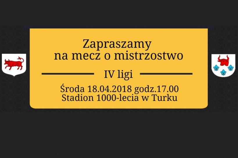 MGKS Tur 1921 Turek vs Polonia Leszno