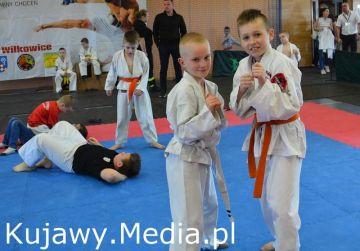V Mistrzostwa Polski Thratlonu Sztuk Walki