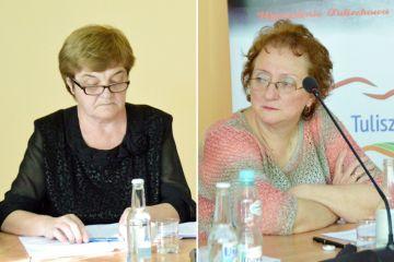 Tuliszków: Krzempek i Nowakowska nowymi...