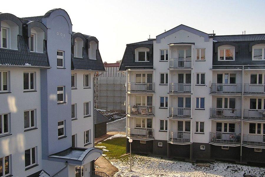 Wy skonsumowaliście to miasto, a my je budujemy - foto: freeimages.com / Michal Zacharzewski