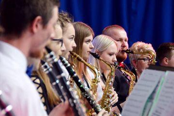 Tuliszków: Wiosenny koncert na dwie orkiestry