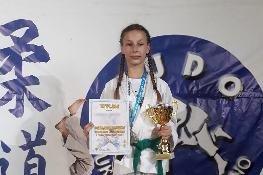 26 judoków reprezentowało Tuliszków