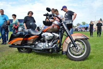 Tuliszków: Motocykle, czeski rock i pomoc dla...
