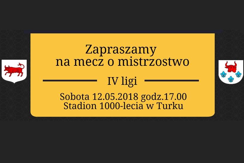 Tur 1921 Turek vs Obra 1912 Kościan