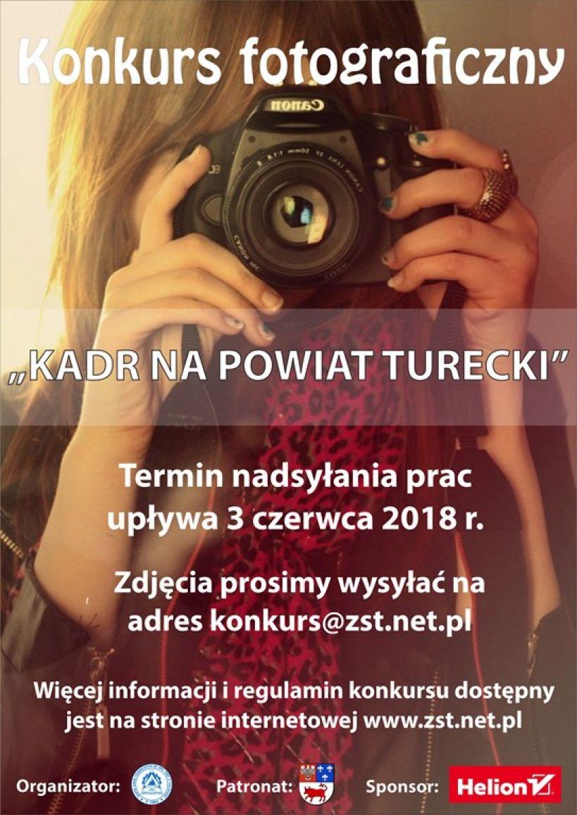 Konkurs fotograficzny