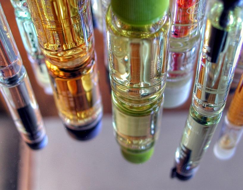 Turek: Chciał ukraść perfumy, teraz posiedzi w areszcie - foto: freeimages.com / gianni testore
