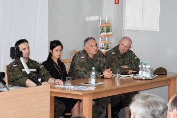 12. Wielkopolska Brygada Obrony Terytorialnej z...