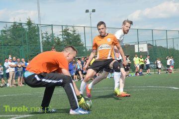 Słodków: Zagrają dla Julka w piłkę nożną