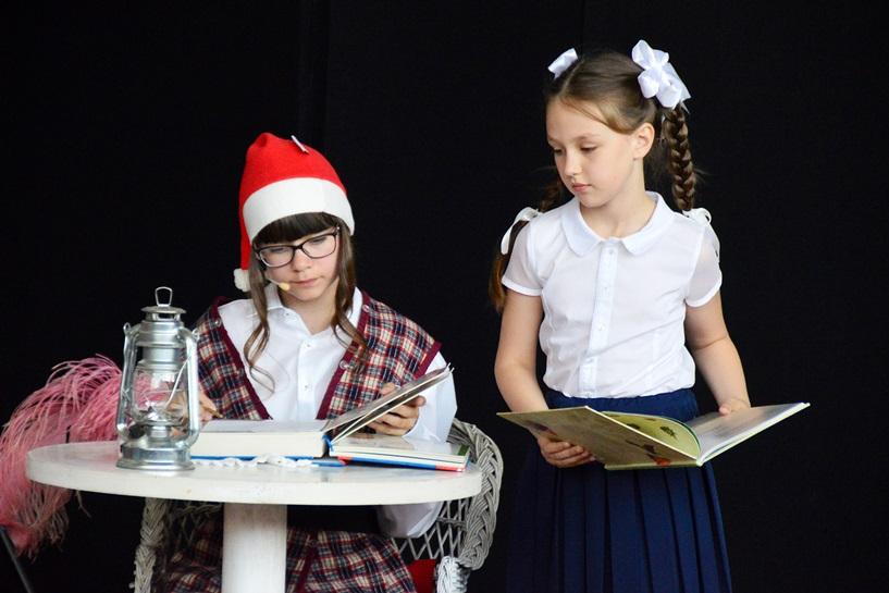 Przykona: Uczcili 35-lecie nadania szkole imienia Marii Konopnickiej - foto: Arkadiusz Wszędybył