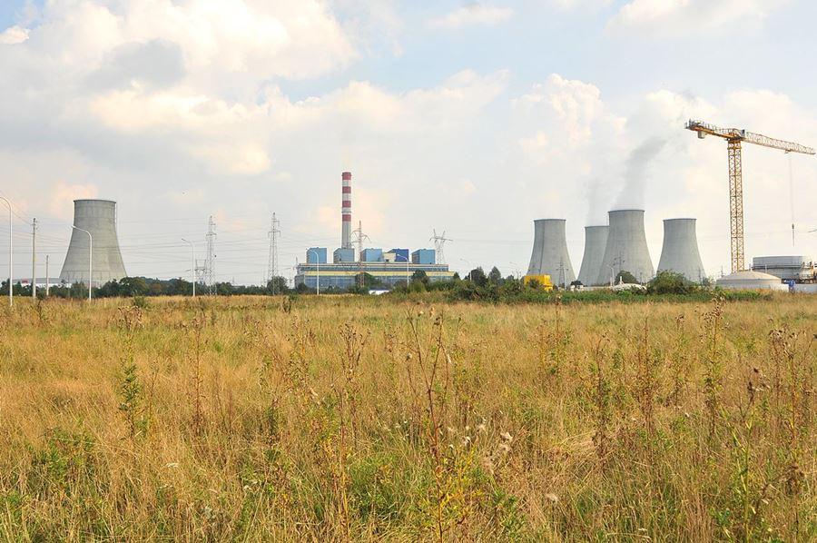 Reaktywacja elektrowni. Prąd będzie produkowany z gazu - foto: M. Derucki