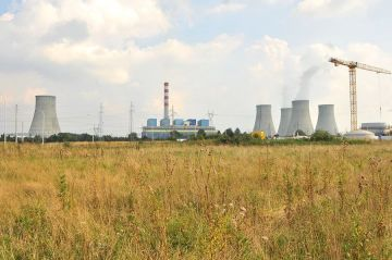 Reaktywacja elektrowni. Prąd będzie produkowany...