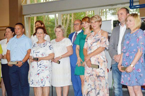 Dni Tuliszkowa: Nagrodzili urzędników i...