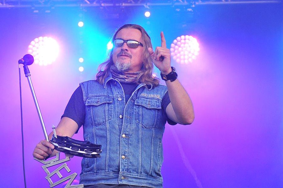 Koncert Dżemu zakończył tegoroczne Dni Turku i Gminy Turek - foto: M. Derucki