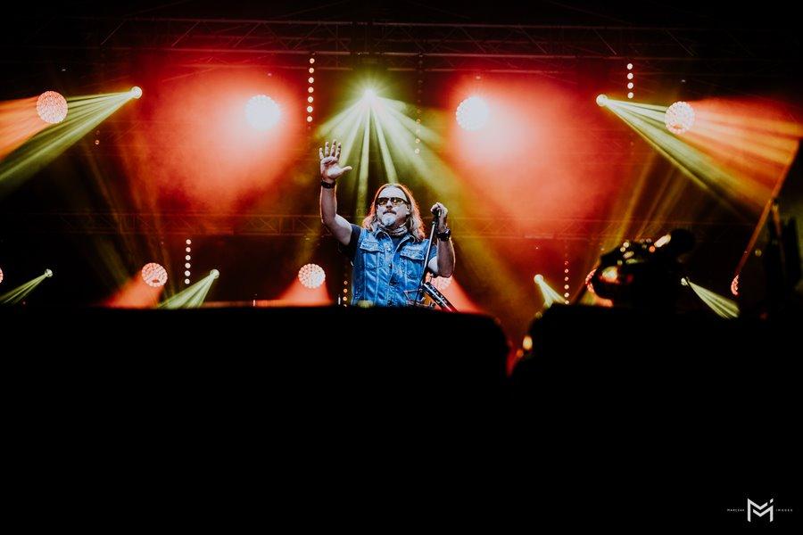 Więcej zdjęć z koncertu zespołu