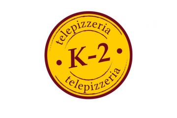 Telepizzeria K-2: rabat przy zamówieniach do...