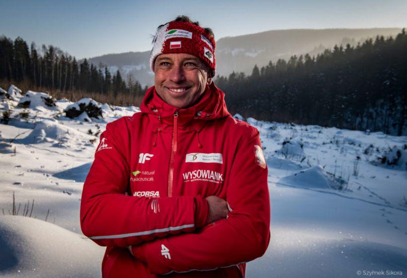 Kaczki Średnie: Biathlon dla każdego - foto: Szymon Sikora