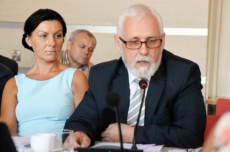 Tuliszków odrębnym okręgiem wyborczym? Na to się zanosi - Radni z Tuliszkowa to m.in Katarzyna Szczap i Bohdan Radecki.