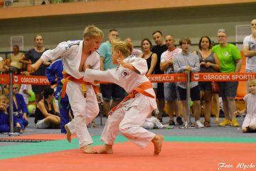 Wideo: 6 klubów judo rywalizowało w Amica Judo...