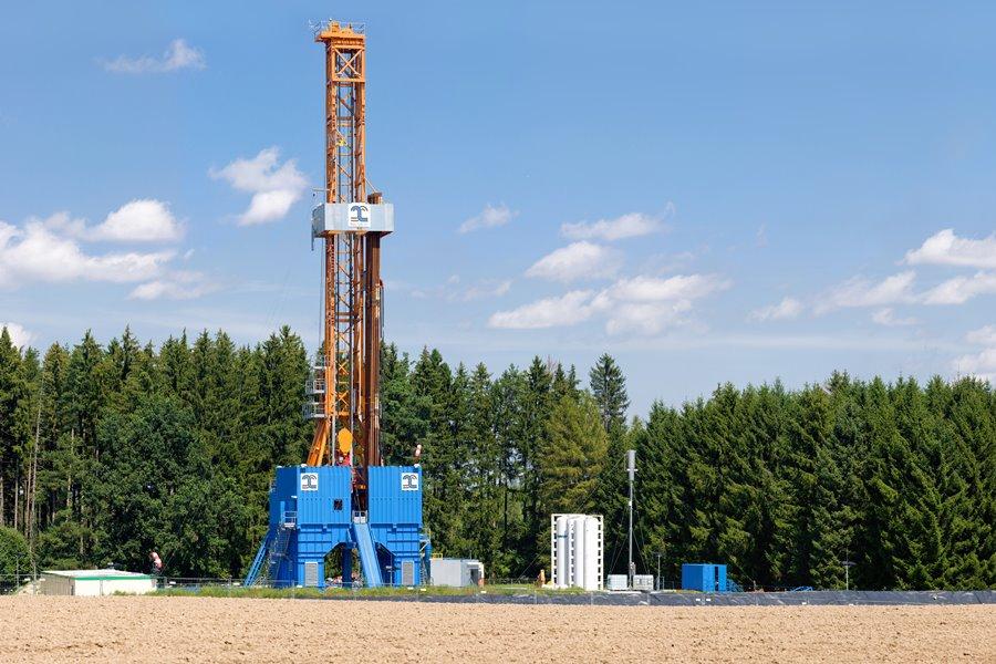 Ponad 14 milionów złotych na odwiert geotermalny w Turku - foto: Richard Bartz / commons.wikimedia.org