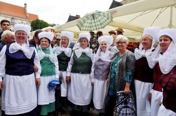 Malanów: Sukces Zespołu Tradycja na 52....
