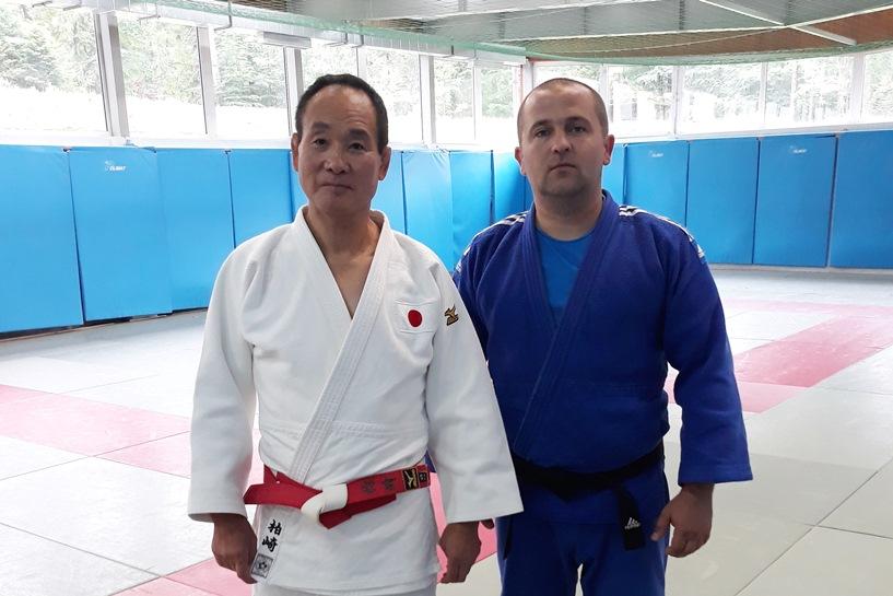Konferencja szkoleniowa trenerów Polskiego Związku Judo