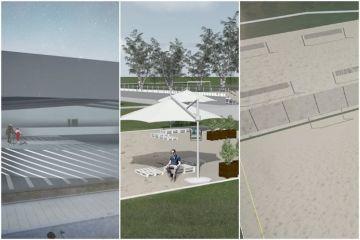Turek: Pieniądze na Centrum Sportów Plażowych...