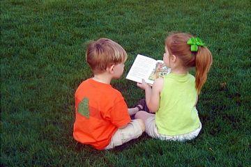Darmowe książki dla trzylatków!
