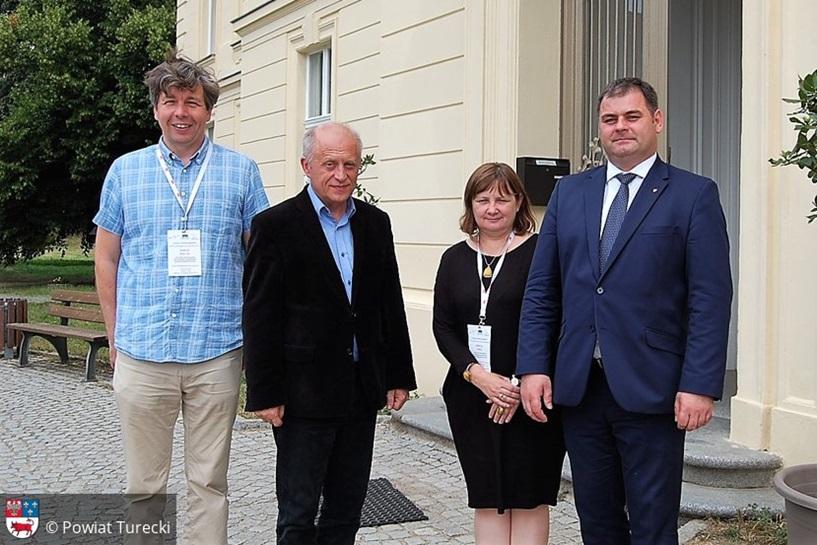 Reprezentanci Wielkopolski na Polsko-Niemieckim Forum Młodzieży