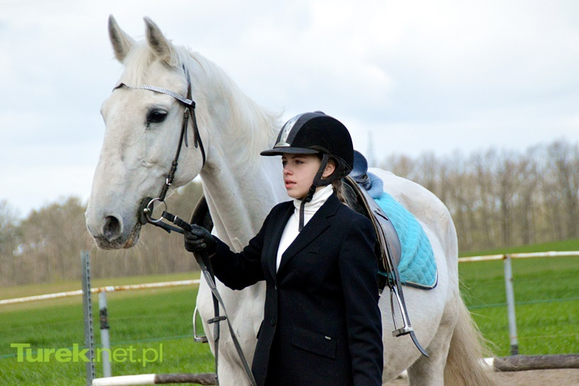 Kowale Księże: Kochasz konie? Weź udział w pikniku rodzinnym i sparingu klubowym