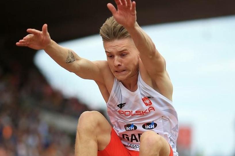 Bartek Gąbka: Zrobiłem co w mojej mocy na Mistrzostwach Świata Juniorów - foto: Stephen Pond / Getty Images / nadesłane przez: Bartek Gąbka